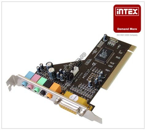 INTEX SOUND CARD CMI8738-6CH DRIVERS FOR MAC DOWNLOAD